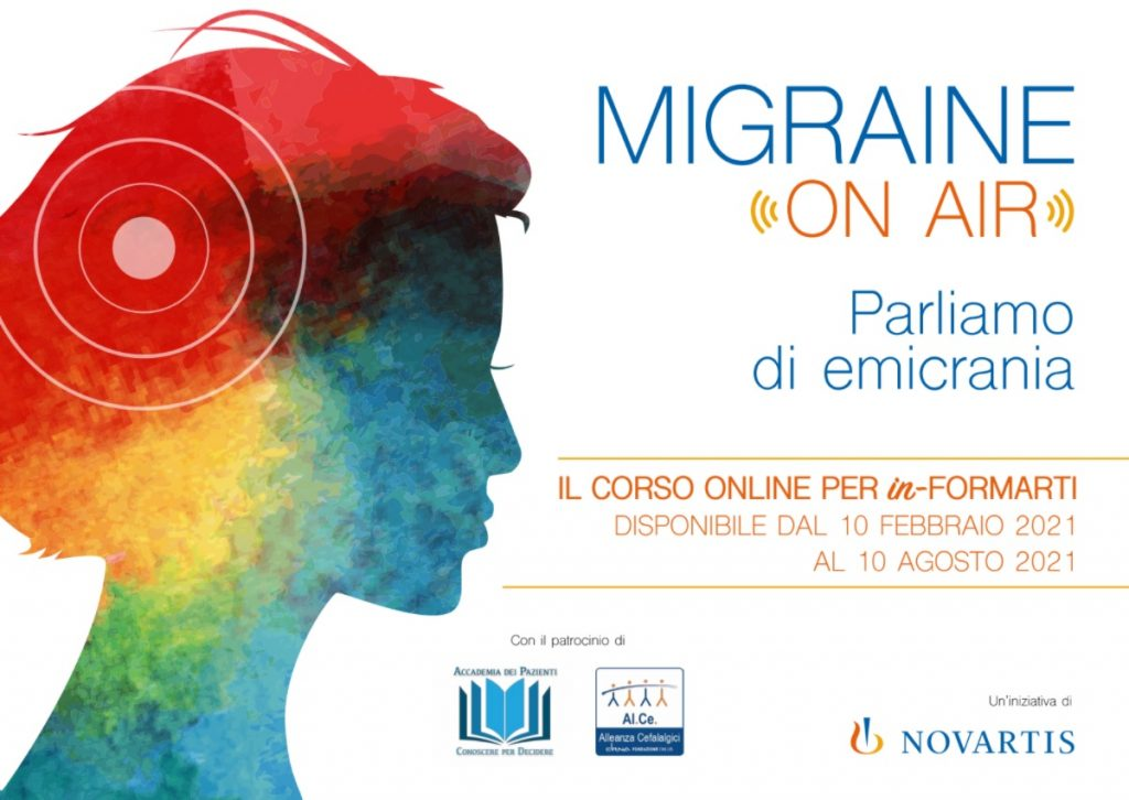 Migraine on air